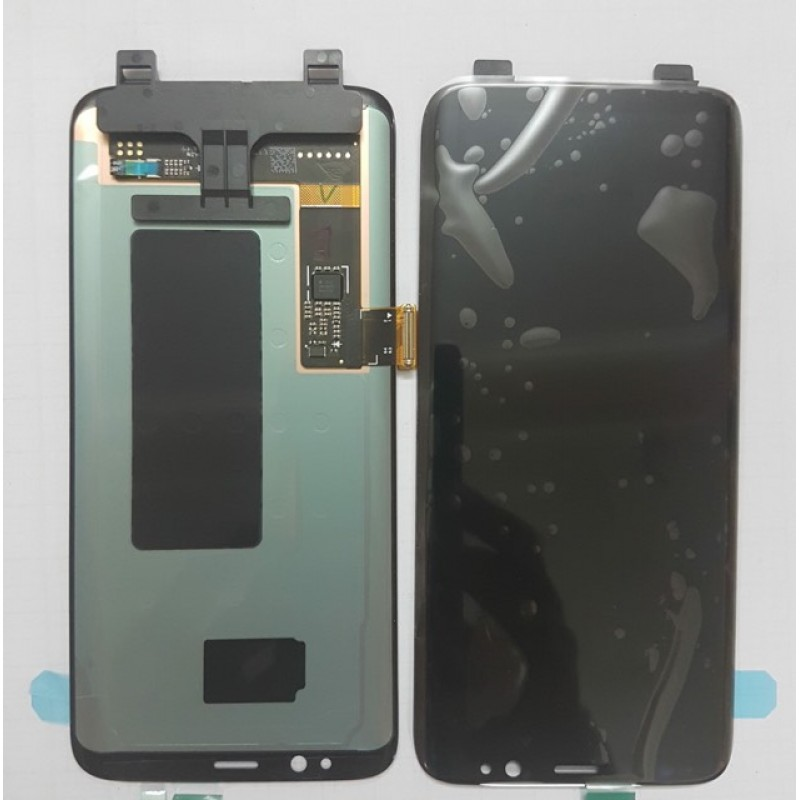 Thay màn hình Samsung s8