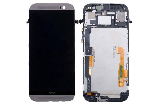 Thay kính cảm ứng HTC  One / M8