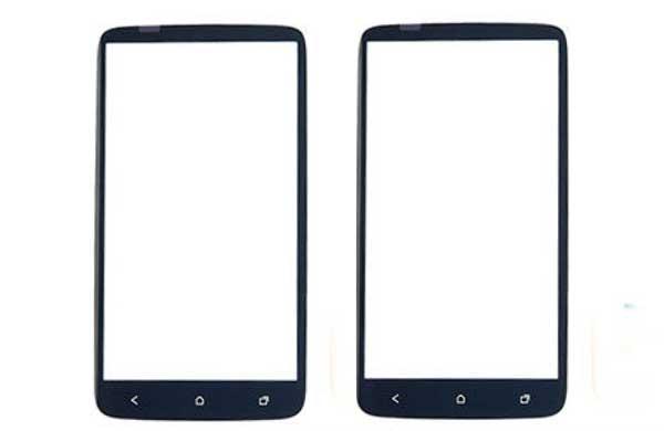 Thay kính cảm ứng HTC  One X+ / S728e