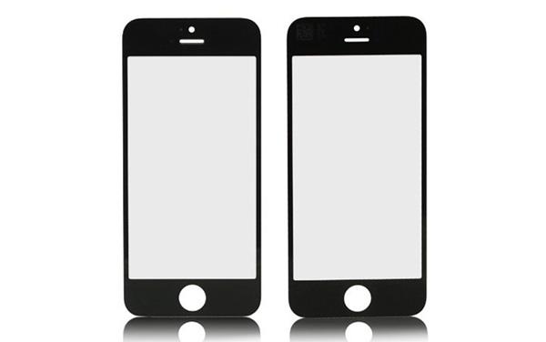 Thay kính iPhone  5 – Thay mặt kính