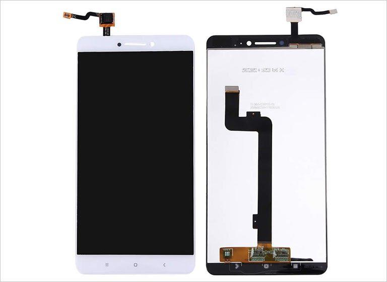 Thay kính Xiaomi Mi max – Ép kính