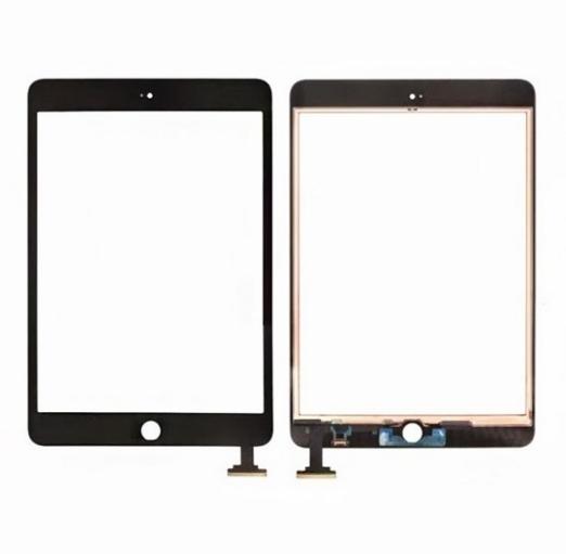 Thay kính cảm ứng iPad  pro 9.7