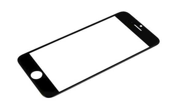 Kết quả hình ảnh cho thay kính iphone 7