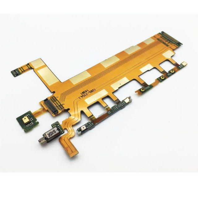 Thay cáp nguồn Sony Z ULTRA