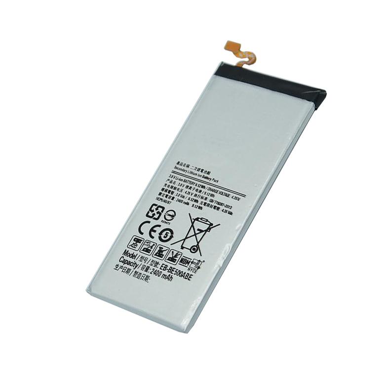 Thay pin Samsung E5 / E500
