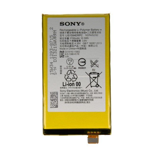 Thay pin Sony Xperia Z5 / Z5 Dual / E6603 / E6633 / E6653 / E6683 (Dual) / SO-01H / SOV32 / 501SO