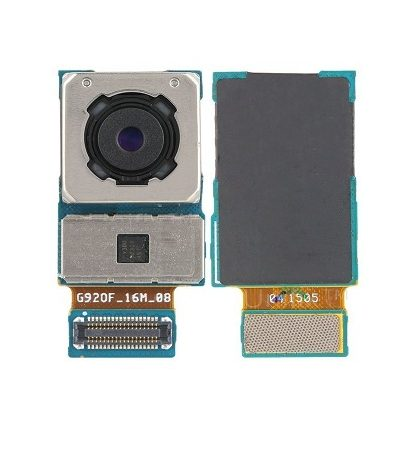 Thay camera sau Samsung A8