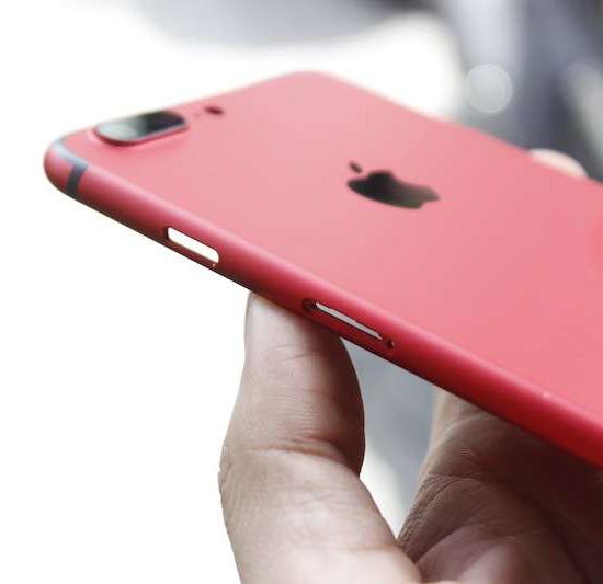 dịch vụ thay vỏ iPhone 7 Plus
