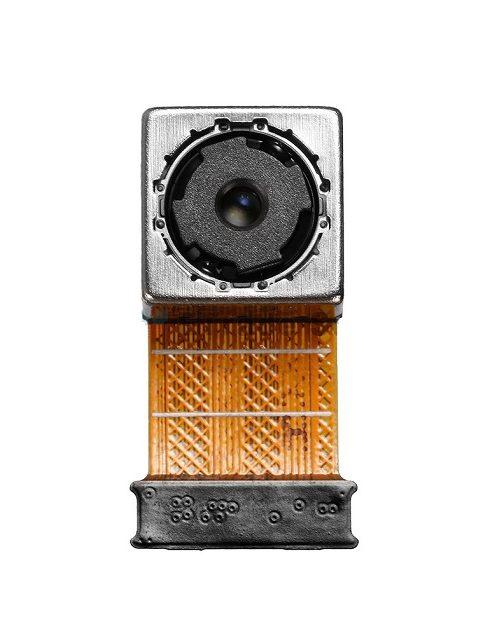 Thay camera sau Nokia  8800
