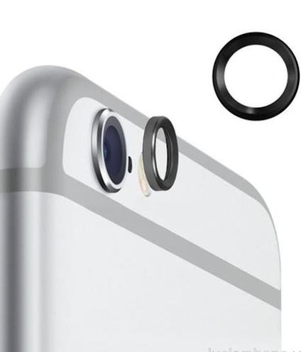 Thay kính Camera sau Iphone 6