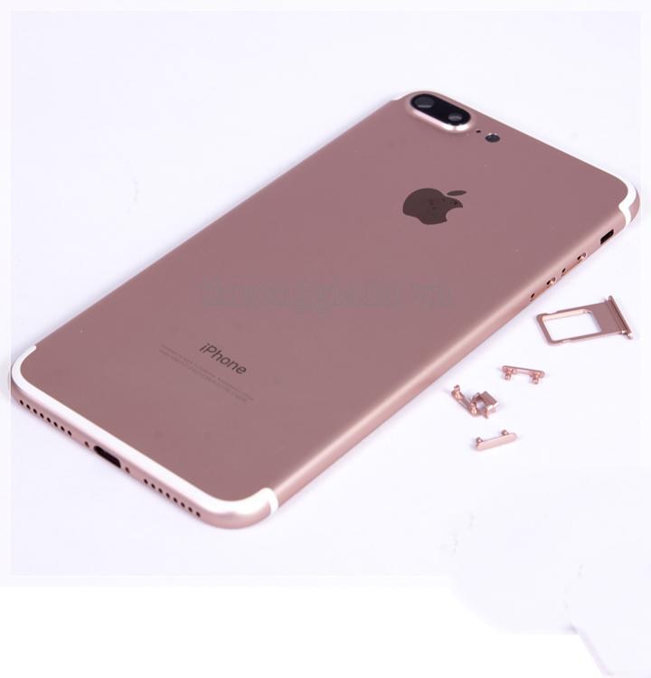 Thay vỏ iPhone 7 Plus đủ màu