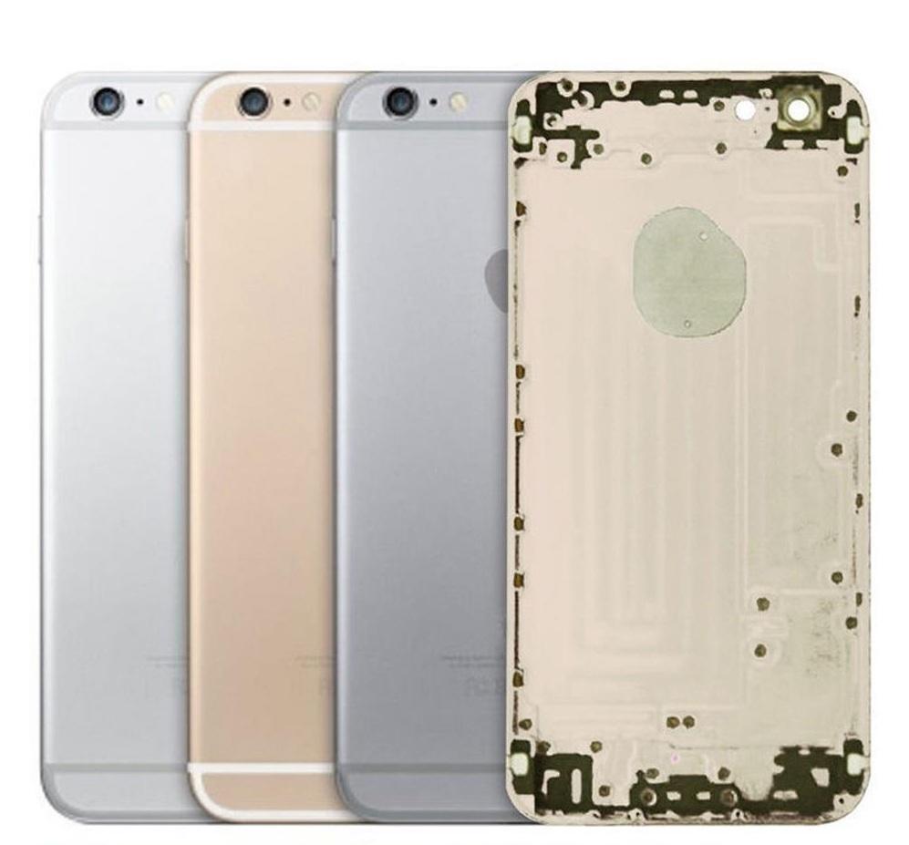 Thay vỏ Iphone 6/ đủ màu