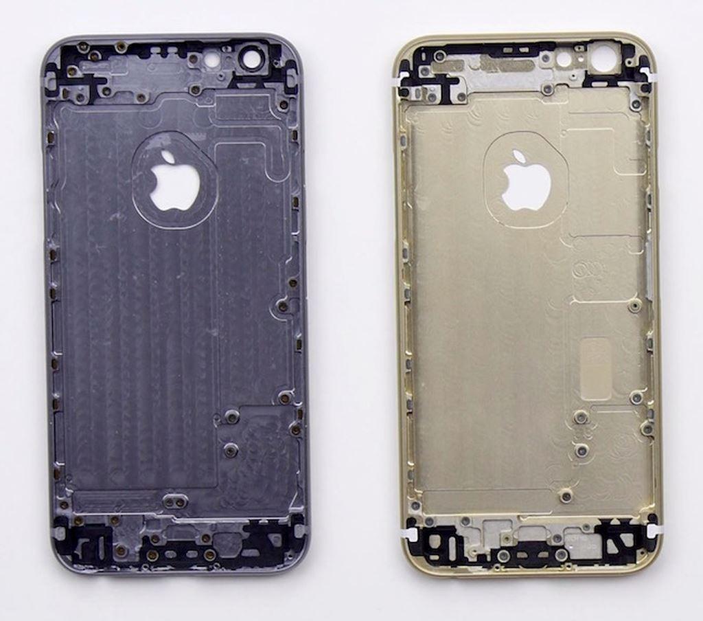 Thay vỏ iPhone  6S/ đủ màu