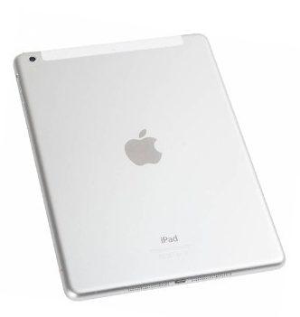 Thay vỏ iPad  mini 1 – vỏ màu đen, Wifi,  khắc chữ