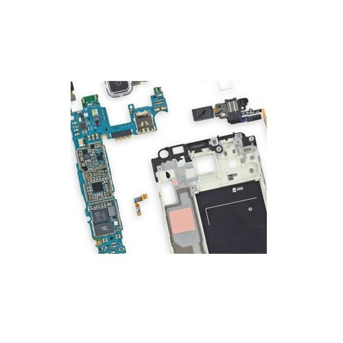 Sửa ic wifi Samsung A8