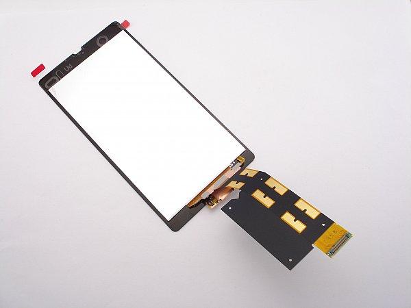 Thay màn hình Sony Xperia XZ Dual / F8332 – Màn hình full nguyên bộ