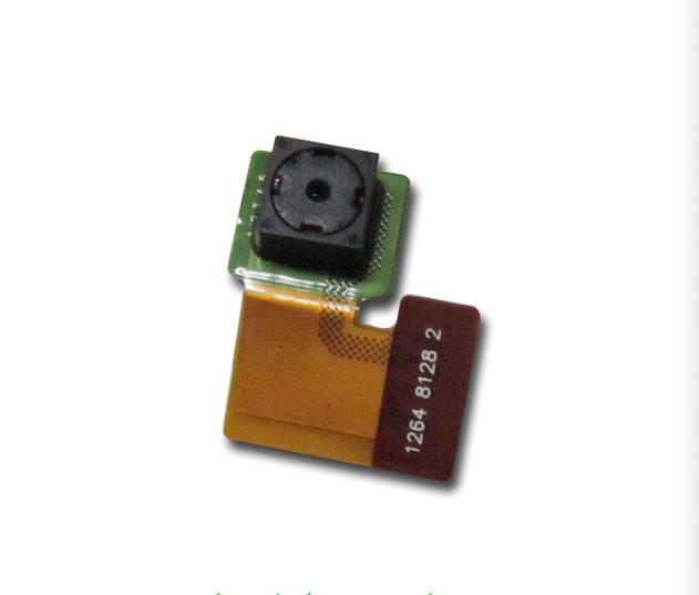 Thay camera trước Sony Z / Z ULTRA