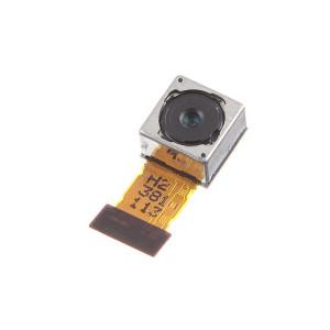 Thay camera trước Sony Z1 / Z2