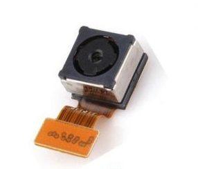 Thay camera trước Sony Z4