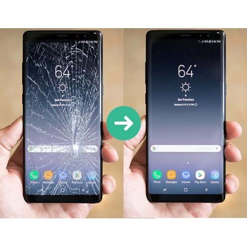 Thay kính Galaxy Note 8 – Ép Kính