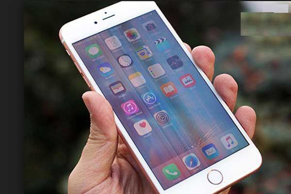 bảo quản iphone