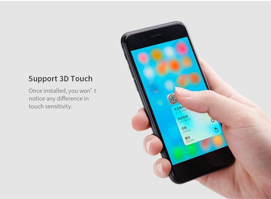 THAY 3D TOUCH IPHONE 8 PLUS – LÓT TRÊN MÀN HÌNH