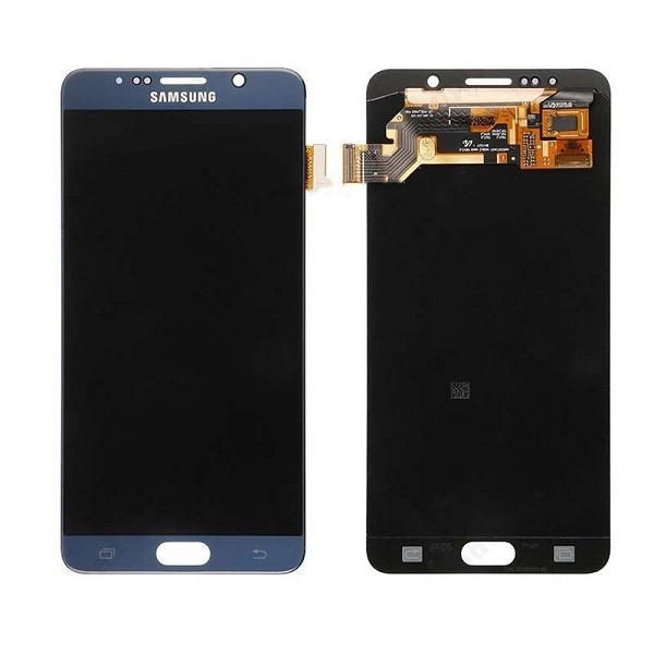 Thay màn hình Galaxy Note FE