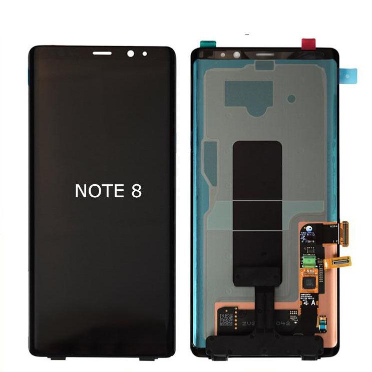 Thay màn hình Galaxy Note 8