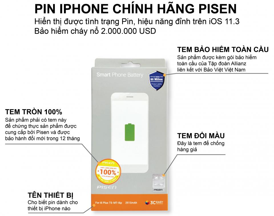 thay pin iphone mien phi