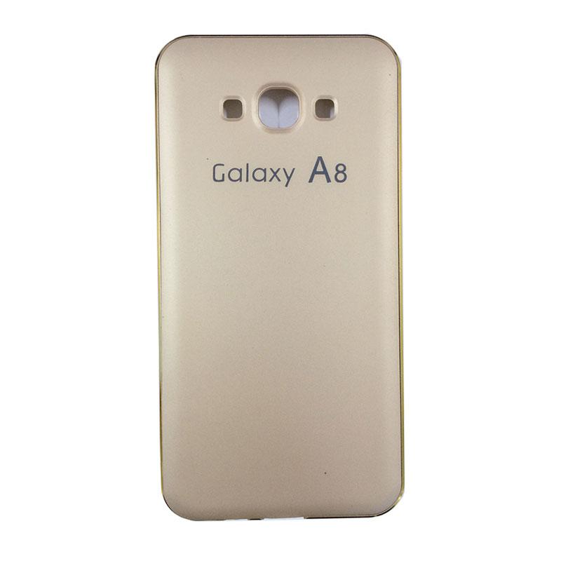 Thay vỏ Galaxy A8/ A800