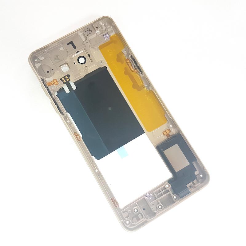 Thay vỏ Galaxy A9/ A900