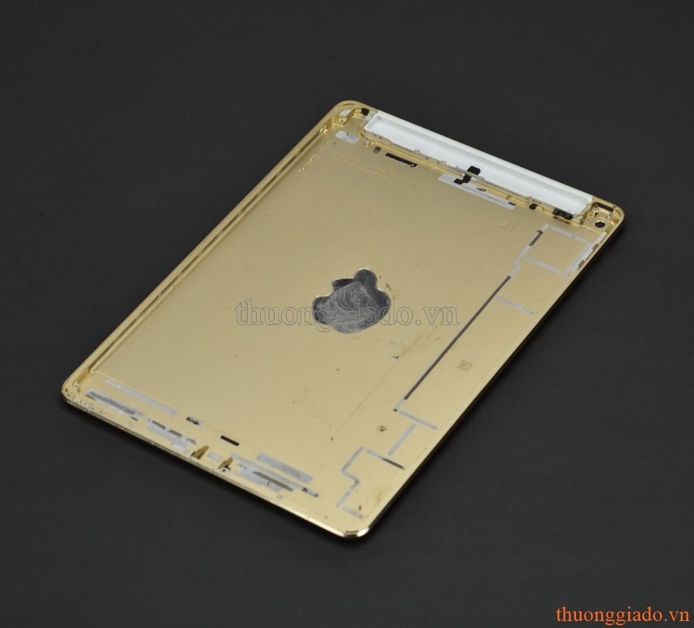 Thay vỏ Ipad AIR 2 3G (GOLD)