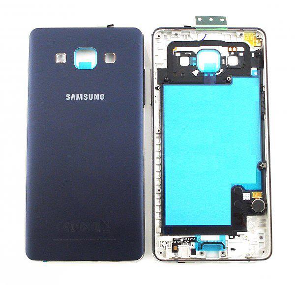 Thay vỏ Galaxy A5/ A500
