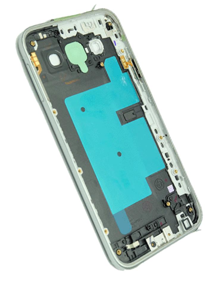 Thay vỏ Galaxy E5/ E500