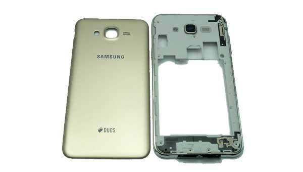 Thay vỏ Galaxy J5/ J500