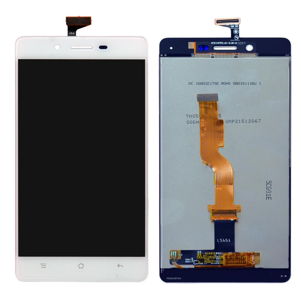 Thay màn hình Oppo Mirror 5 A51w