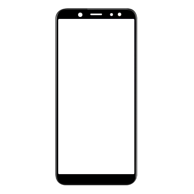 Thay kính màn hình samsung A6 Plus 2018