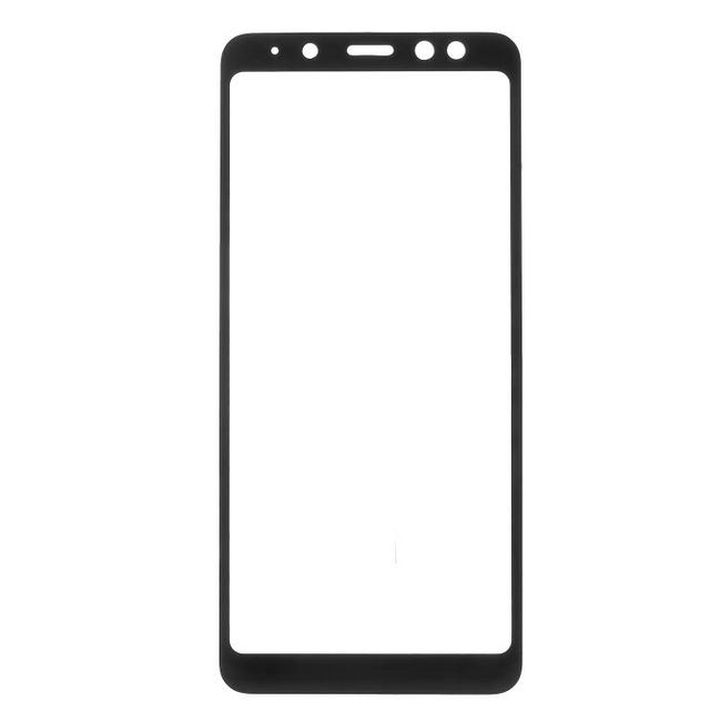 Thay kính màn hình samsung A8 Plus 2018