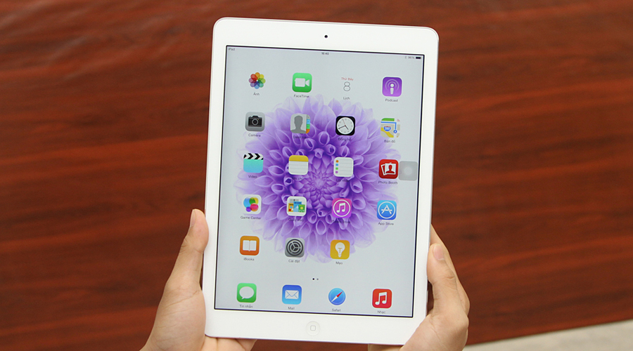 dây wifi ipad air