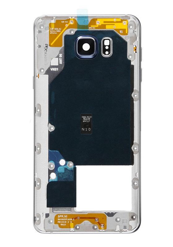 Thay vỏ Galaxy Note 5/ N920 – Viền Benzen