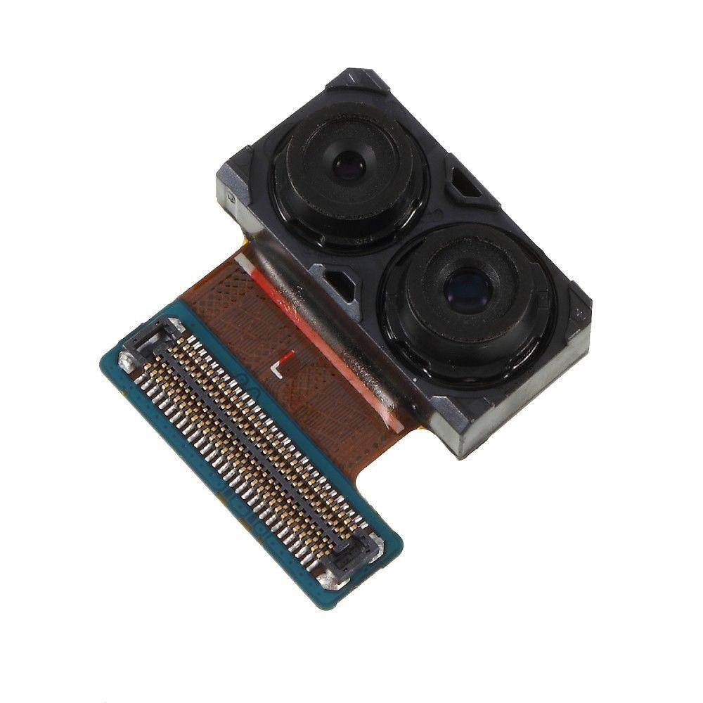 Thay camera trước Samsung A8 2018