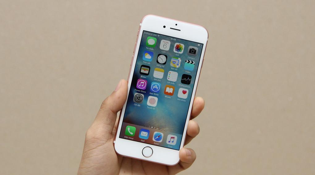 Miễn phí 100% dịch vụ thay pin iPhone cho 100 khách hàng đầu tiên