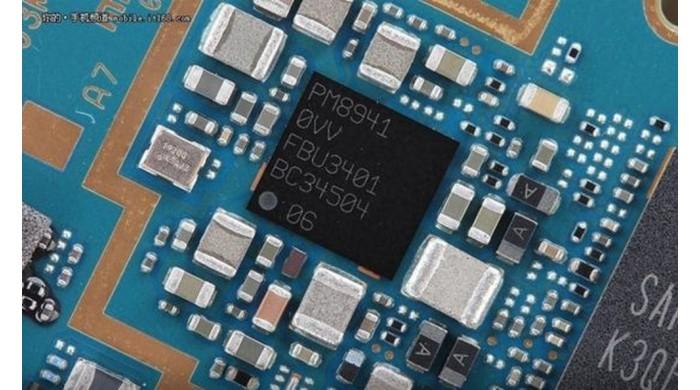 IC nguồn Galaxy A5 2016/ A510 –  Sửa main