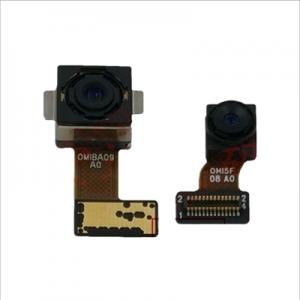 Thay kính camera sau samsung c9/pro