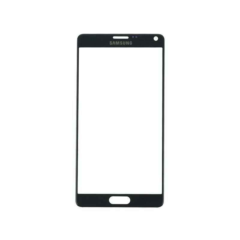 Thay mặt kính Galaxy Note 4- Ép kính