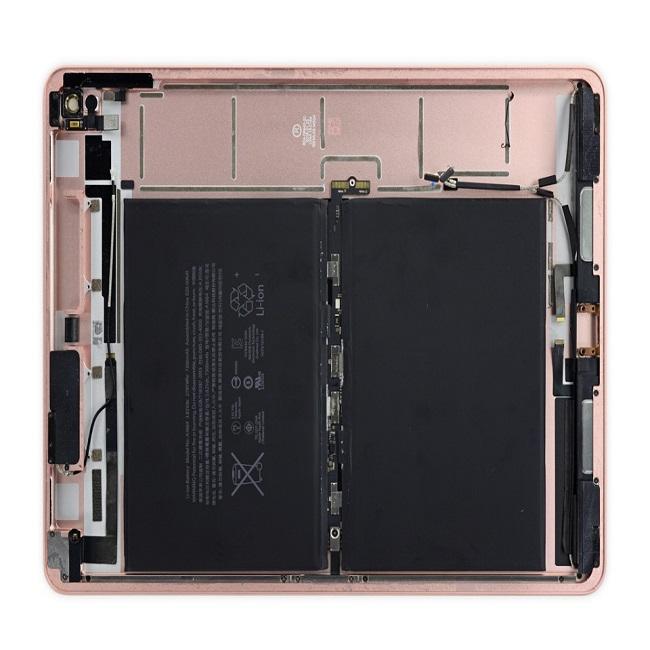 Thay pin iPad Pro 9.7