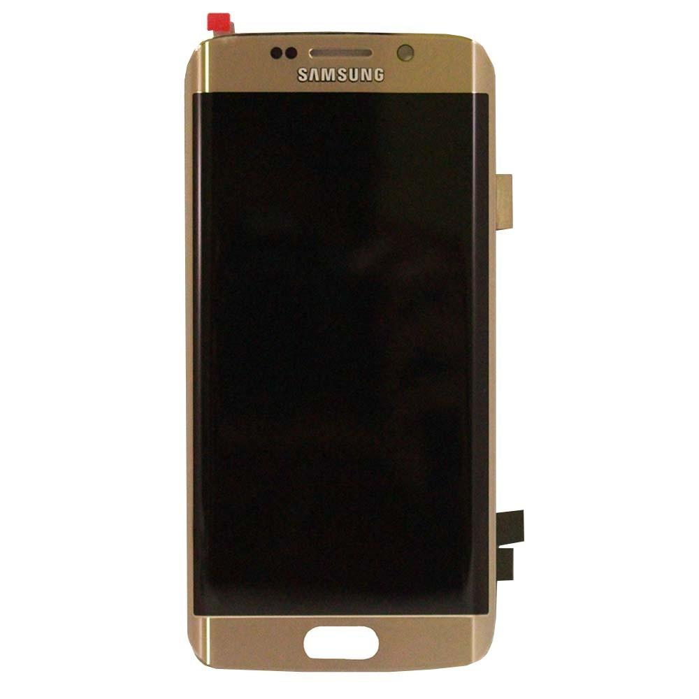 Thay kính Samsung S6 Edge Plus