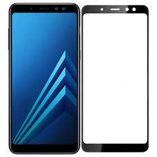 Thay kính màn hình samsung A8 plus / 2018