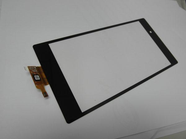 Thay kính Sony XPERIA Z – Ép kính