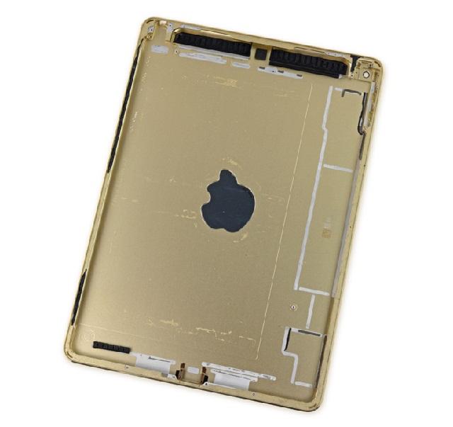 Thay vỏ Ipad Mini 4 4G